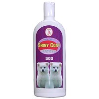 Shiny Coat Dog Wash 500 Ml