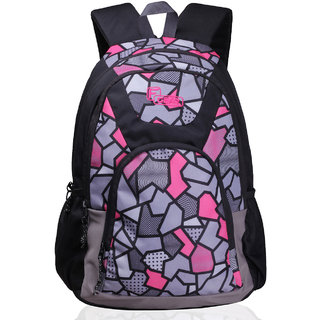F Gear Shielder 3D P Pink Polyester Backpack