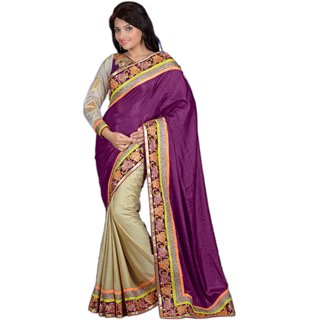 Porcupine Self Design Silk Bollywood Sari PN-SR-PM-138