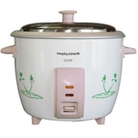 Morphy Richards D55W 1.5 L Electric Rice Cooker