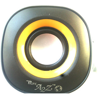 A2Z Japanese Powerfull Portable Mini Speaker for mobile,Laptop,Desktop