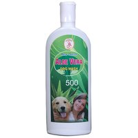 Aloe Vera Dog Wash ComboPack 500+200 Ml