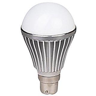 Pyrotech 11 W B22 LED Bulb (White) Image