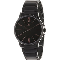 Killer Black Dial Analog Watch For Men KLM076002