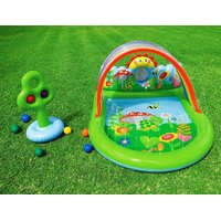 Intex Rainbow Pool