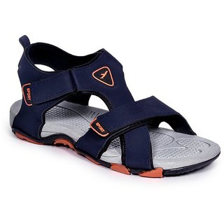 Blue Casual Sandle For Boy