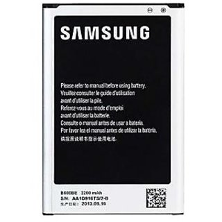 Brand New Samsung B800BE 3200mAH Battery For Samsung Galaxy Note 3
