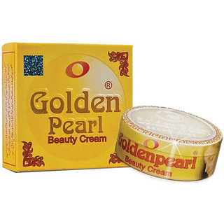 Golden Pearl Beauty Cream 30 Gm.