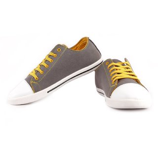 Casual Shoes Strike Grey GSC01049