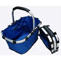 Bgm Premium Folding Basket For Picnic