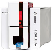 evolis primacy printer