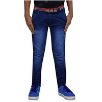Tara Lifestyle Best Denim Jeans Pant for Boys, Kids Jeans pant- BOYSBlue