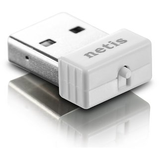 Netis WF2120 150Mbps Wireless N NANO USB Adapter