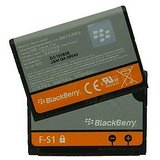100% Original Blackberry Battery For Torch 9800 9810 F-S1