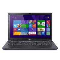 Acer Aspire ES1-521 Notebook (NX.G2KSI.010) (AMD APU A4- 4 GB RAM- 1 TB HDD- 39.62 cm (15.6)- Linux) (Diamond Black)