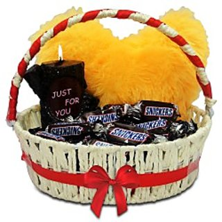 Giftcart Sweet Love Hamper