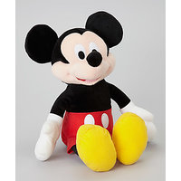 Cute Little Mickey Mouse Soft Toy