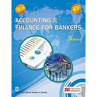 JAIIB Examination - Accounting  Finance for Bankers