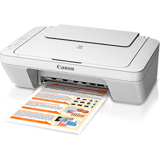 Canon PIXMA MG2570 Multifunction Inkjet Printer from Shopclues at Flat  37% Off