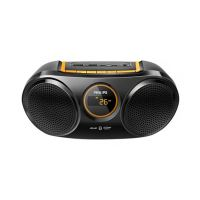 Philips At10 Bluetooth Sound Machine - Black