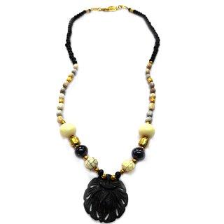 Fashion Bead Necklace