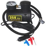 12v Car Electric Air Compressor Tyre Pump for All Auto