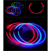 Neon Glow Necklace 11 Inch - Perfect Product For Parties And Events