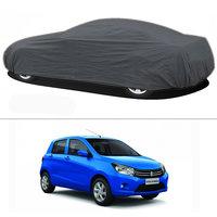 Millionaro - Heavy Duty Double Stiching Car Body Cover For Maruti Suzuki Celerio