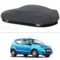 Millionaro - Heavy Duty Double Stiching Car Body Cover For Maruti Suzuki A-Star