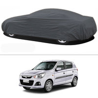 Millionaro - Heavy Duty Double Stiching Car Body Cover For Maruti Suzuki Alto-K10