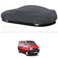 Millionaro - Heavy Duty Double Stiching Car Body Cover For Maruti Suzuki Eeco