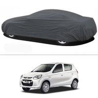 Millionaro - Heavy Duty Double Stiching Car Body Cover For Maruti Suzuki Alto-800