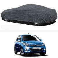 Millionaro - Heavy Duty Double Stiching Car Body Cover For Hyundai I10