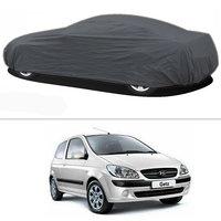 Millionaro - Heavy Duty Double Stiching Car Body Cover For Hyundai Getz