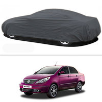 Millionaro - Heavy Duty Double Stiching Car Body Cover For Tata Manza