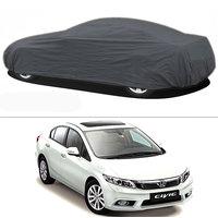 Millionaro - Heavy Duty Double Stiching Car Body Cover For Honda Civic