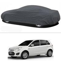 Millionaro - Heavy Duty Double Stiching Car Body Cover For Ford Figo