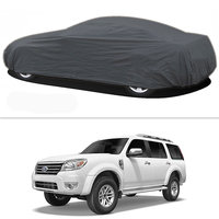 Millionaro - Heavy Duty Double Stiching Car Body Cover For Ford Endeavour