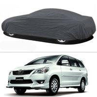 Millionaro - Heavy Duty Double Stiching Car Body Cover For Toyota Innova