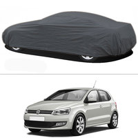 Millionaro - Heavy Duty Double Stiching Car Body Cover For Volkswagen Polo
