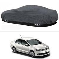Millionaro - Heavy Duty Double Stiching Car Body Cover For Volkswagen Vento