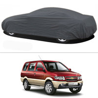 Millionaro - Heavy Duty Double Stiching Car Body Cover For Chevrolet Tavera