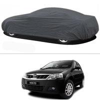 Millionaro - Heavy Duty Double Stiching Car Body Cover For Mahindra Verito