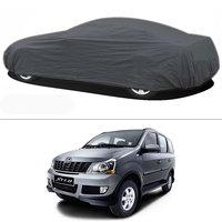 Millionaro - Heavy Duty Double Stiching Car Body Cover For Mahindra Xylo