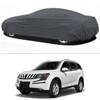 Millionaro - Heavy Duty Double Stiching Car Body Cover For Mahindra Xuv 500