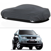 Millionaro - Heavy Duty Double Stiching Car Body Cover For Maruti Suzuki Grand Vitara