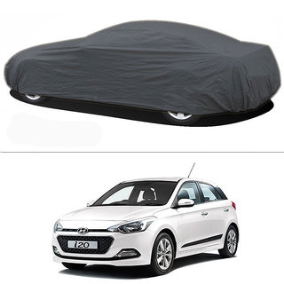 Millionaro - Heavy Duty Double Stiching Car Body Cover For Hyundai I-20 Elite