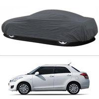 Millionaro - Heavy Duty Double Stiching Car Body Cover For Maruti Suzuki Swift Dzire (Old)