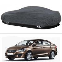 Millionaro - Heavy Duty Double Stiching Car Body Cover For Maruti Suzuki Ciaz