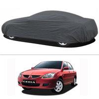 Millionaro - Heavy Duty Double Stiching Car Body Cover For Mitsubishi Cedia